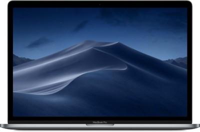 Apple Macbook Pro Core i7 8th Gen - (16 GB/256 GB SSD/Mac OS Mojave/4 GB Graphics) MR932HN/A