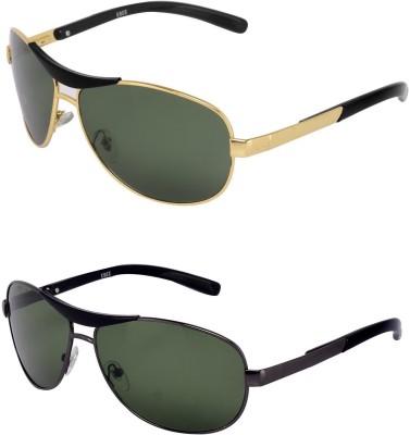 Vars Aviator Sunglasses