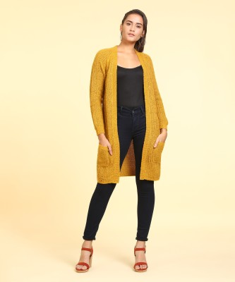 Only Women No Closure Cardigan