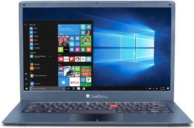 Iball Compbook Celeron Dual Core 7th Gen - (3 GB/32 GB EMMC Storage/Windows 10) Marvel 6 Laptop