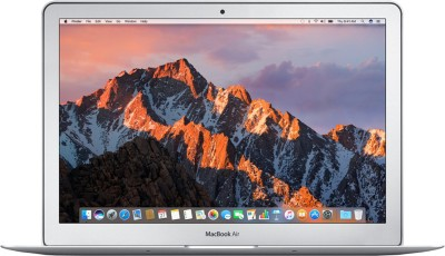 Apple MacBook Air Core i5 5th Gen - (8 GB/128 GB SSD/Mac OS Sierra) MQD32HN/A A1466