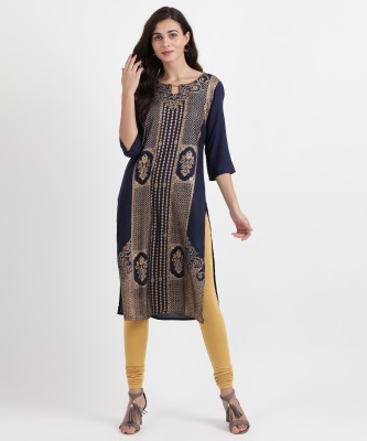 Aurelia Printed Kurta & Leggings