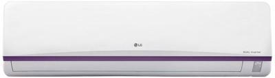 LG 1.5 Ton 3 Star BEE Rating 2018 Split AC  - White