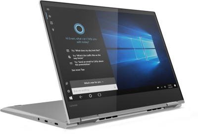 Lenovo Yoga 730 Core i5 8th Gen - (8 GB/512 GB SSD/Windows 10 Home) 730-13IKB 2 in 1 Laptop