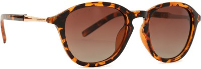 Spartan Round Sunglasses