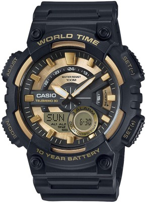 Casio AD206 Youth Series Watch  - For Men