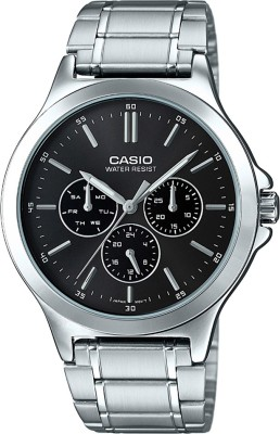 Casio A1173 Enticer Men's Smart Analog Watch  - For Men