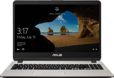 Asus X507UF Core i5 8th Gen - (8 GB/1 TB HDD/Windows 10/2 GB Graphics) EJ101T Laptop