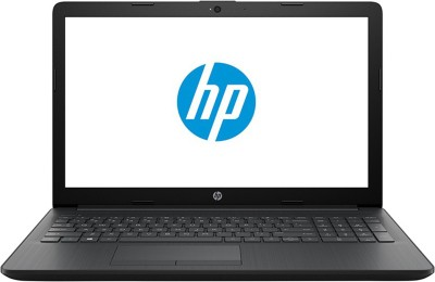 HP 15q Core i3 7th Gen - (8 GB/1 TB HDD/DOS) 15q-ds0017TU Laptop