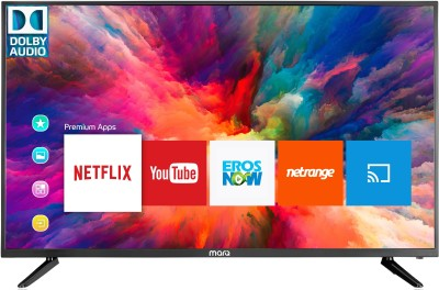 MarQ by Flipkart Dolby 43 inch(109 cm) Full HD Smart LED TV