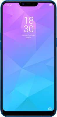 Realme 2 (Diamond Blue, 32 GB)