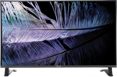 Panasonic 108cm (43 inch) Full HD LED Smart TV