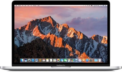 Apple MacBook Pro Core i5 7th Gen - (8 GB/128 GB SSD/Mac OS Sierra) MPXQ2HN/A