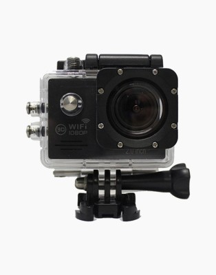 OWO SJ7000 WiFi 1080P HD Waterproof 2 inch Screen Aerial Sports and adventure Camera Sports and Action Camera