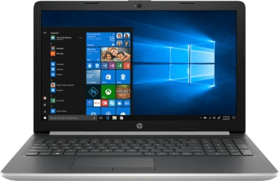 HP DA Core i3 7th Gen - (8 GB/1 TB HDD/Windows 10 Home/2 GB Graphics) DA0070TX Laptop