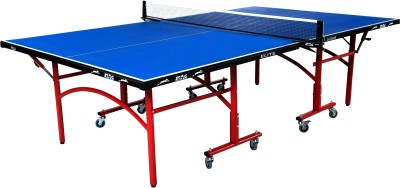 Stag Elite Outdoor Weatherproof Rollaway Outdoor Table Tennis Table