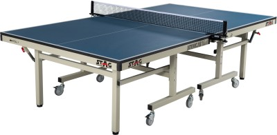 Stag Americas Rollaway Indoor Table Tennis Table