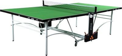 Stag Spirit 16 Green Top Rollaway Indoor Table Tennis Table