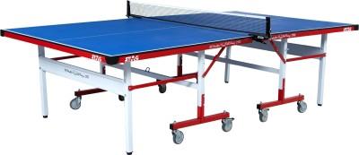 Stag Weatherproof Rollaway Outdoor Rollaway Outdoor Table Tennis Table