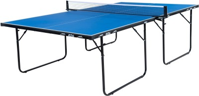Stag Family Weatherproof Outdoor Stationary Outdoor Table Tennis Table