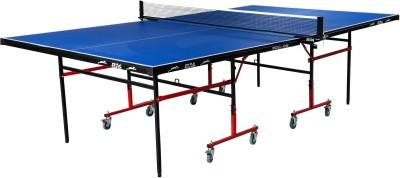 Stag Sleek Rollaway Indoor Table Tennis Table