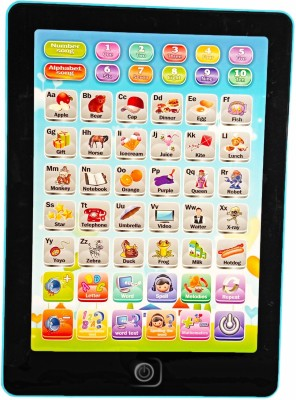 Miss & Chief Learning Tablet