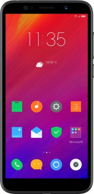 Lenovo A5 (Black, 32 GB)