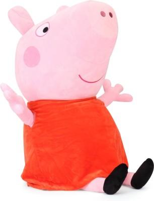 Peppa Peppa Pig Plush 30 cm  - 30 cm