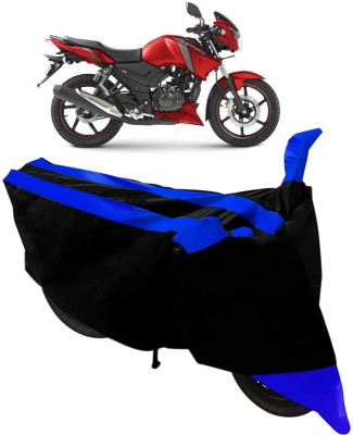 KANDID Two Wheeler Cover for TVS