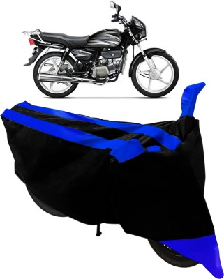 KANDID Two Wheeler Cover for Hero