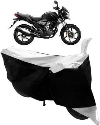 Flipkart SmartBuy Two Wheeler Cover for Honda