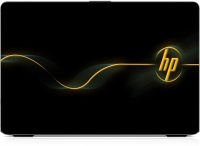 Gallery 83 ® hp logo Exclusive High Quality Laptop Decal, laptop skin sticker 15.6 inch (15 x 10) Inch G83_skin_1450new Vinyl Laptop Decal 15.6
