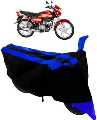 Flipkart SmartBuy Two Wheeler Cover for Hero