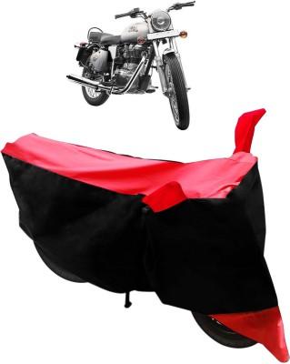 Flipkart SmartBuy Two Wheeler Cover for Royal Enfield