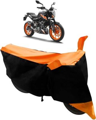 Flipkart SmartBuy Two Wheeler Cover for KTM