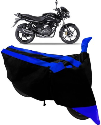 Flipkart SmartBuy Two Wheeler Cover for Bajaj