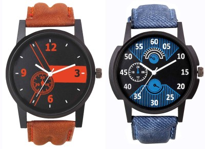 FRIX LM-001-002 Watch  - For Men