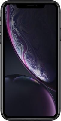 Apple iPhone XR (Black, 64 GB)