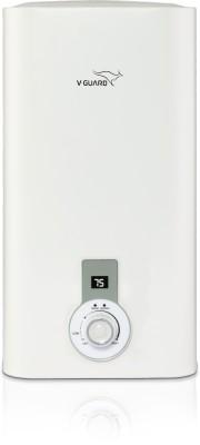 V-Guard 6 L Storage Water Geyser (Victo Plus 6, White)