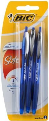 BIC Atlantis Soft Ball Pen