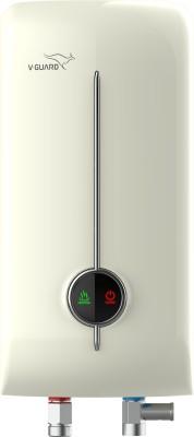 V-Guard 3 L Instant Water Geyser (Victo Insta 3 L, Ivory)