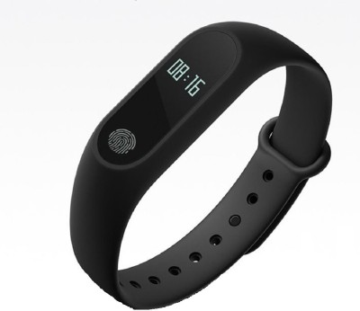 FANOSONS M2 Heart Rate & BP Monitor Smartband