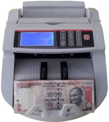 SECURITY STORE LATEST TRIPLE MG HEAVY DUTY MONEY COUNTING MACHINE WITH FAKE NOTE DETECTOR Note Counting Machine