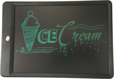 dolphin gadgets LCD e-writing board (10 inch)black
