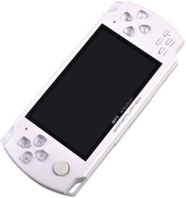 SKYWAY TRADERS CZ-1001 PSP WHITE 500 GB with YES