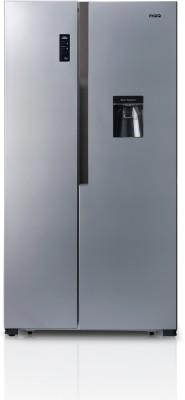 MarQ by Flipkart 560 L Frost Free Side by Side Refrigerator