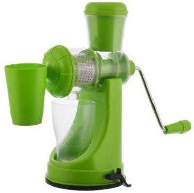 Nightstar NA Fruits and Vegetable Orange Juicer with Steel Handle and Cup 0 Watts Juicer