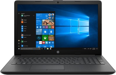 HP 15q Ryzen 3 Dual Core - (4 GB/1 TB HDD/Windows 10 Home) 15q-dy0004au Laptop