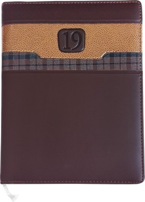 Abstract Collection B5 Diary