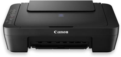 Canon Pixma E470 Multi-function Wireless Printer